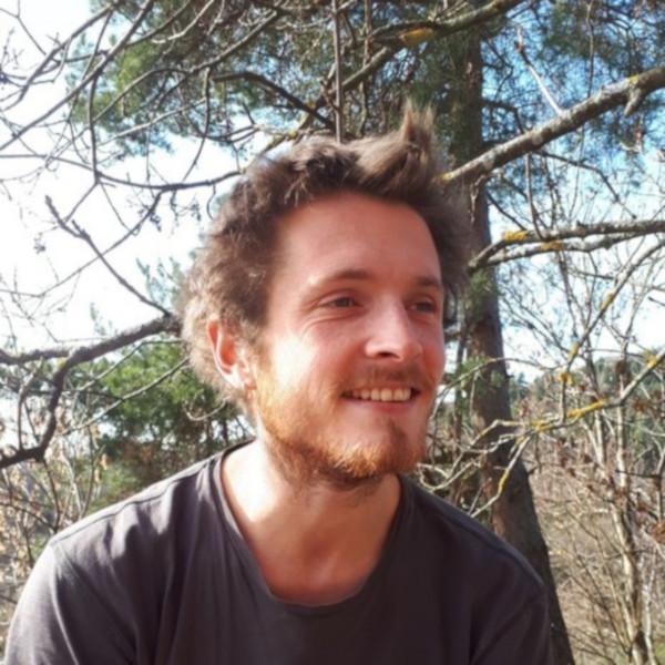 Paul Deshayes